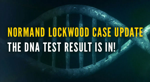 Evidence: Normand Lockwood Case Update